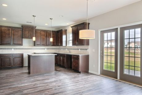 Kitchen-in-Spring Mountain (II)-at-Sanctuary Cove-in-Summerville