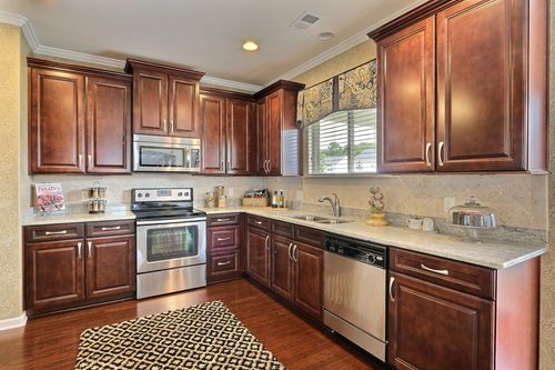 Kitchen-in-Spring Mountain (II)-at-Harmony-in-Pooler
