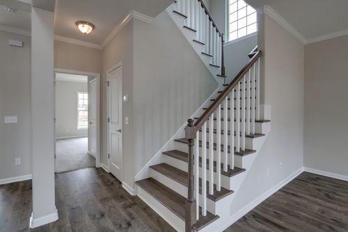 Stairway-in-Brookhaven-at-Forest Lakes-in-Pooler