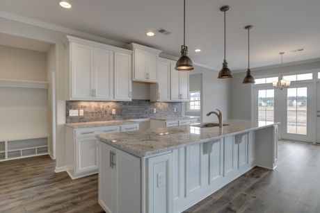 Kitchen-in-Brookhaven-at-Harmony-in-Pooler