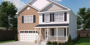 The Edgewood Morning Room - Hampton/Newport News Spot Lots: Newport News, Virginia - Landmark Building Group