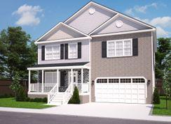The Vaughan C Model with Morning Room - Hampton Spot Lots: Hampton, Virginia - Landmark Building Group