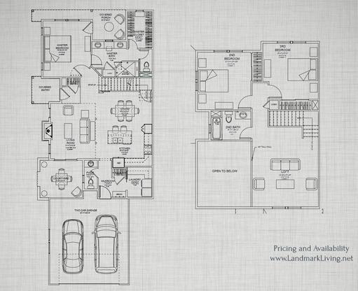 Summerlin:Floor Plan