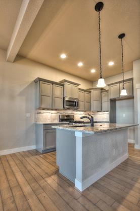 Concord:Kitchen