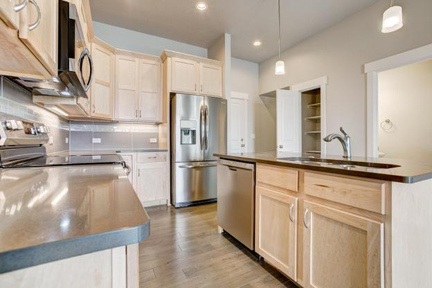 Kendall Brook in Loveland, CO :: New Homes by Landmark Homes