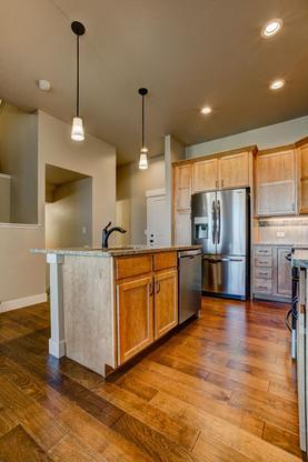 Camden:Kitchen