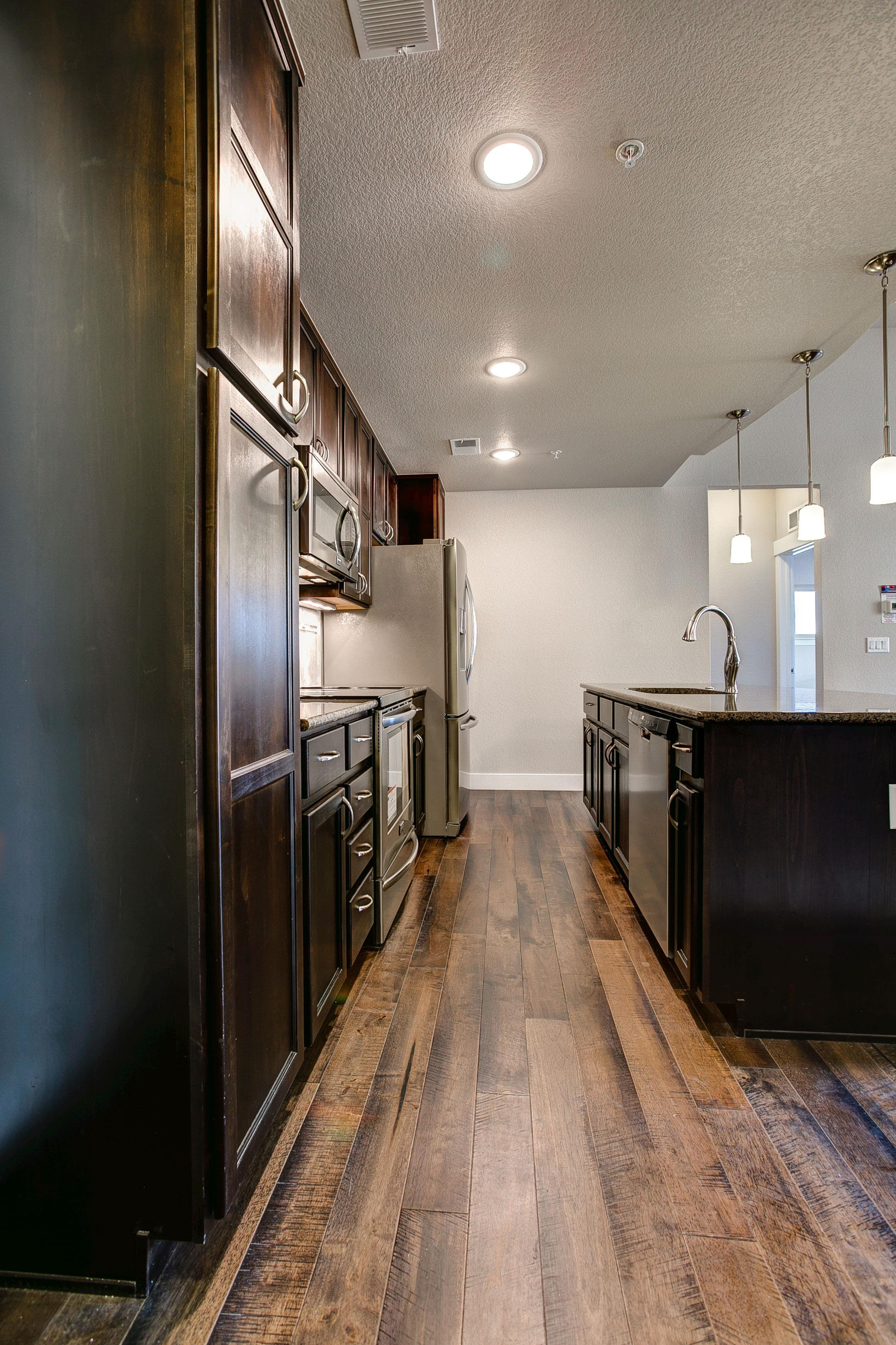 'The Flats At Centerra' by Landmark Homes - Colorado  in Fort Collins-Loveland
