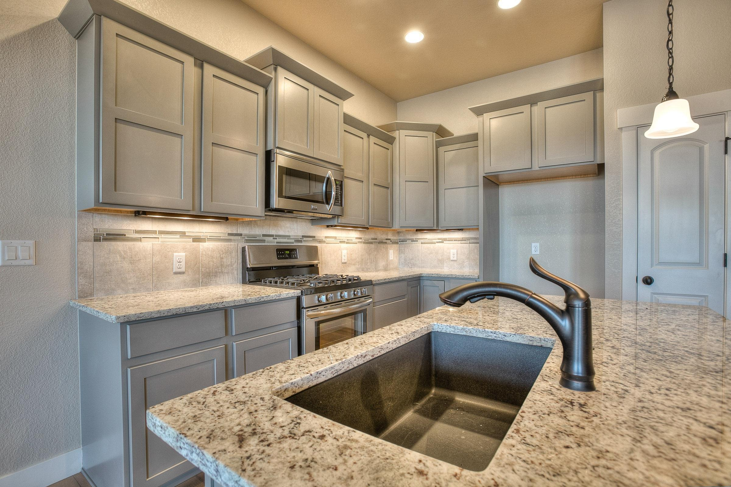 'The Towns at The Lakes at Centerra' by Landmark Homes - Colorado  in Fort Collins-Loveland