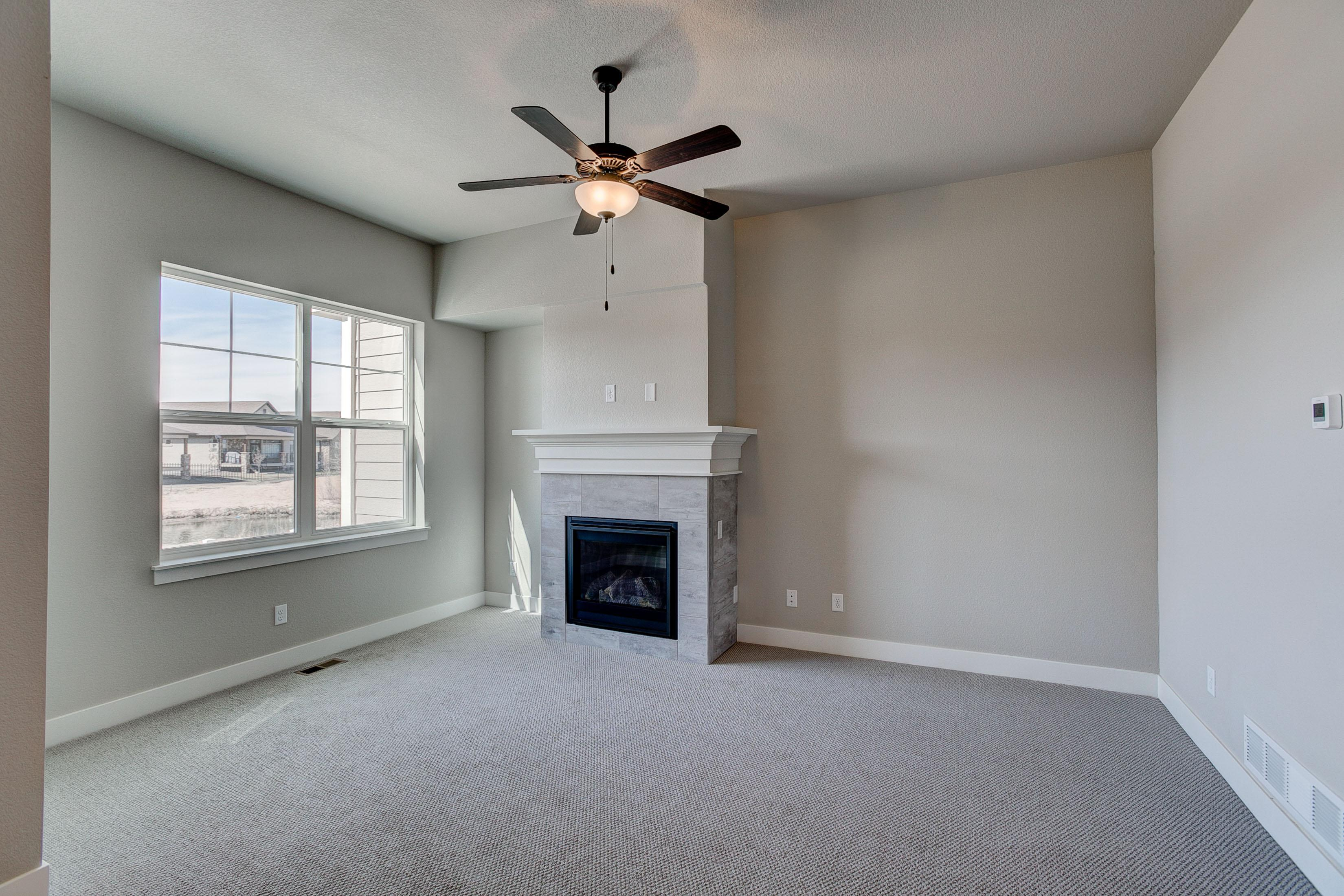 New Condo & Townhome Construction in Windsor, CO | NewHomeSource