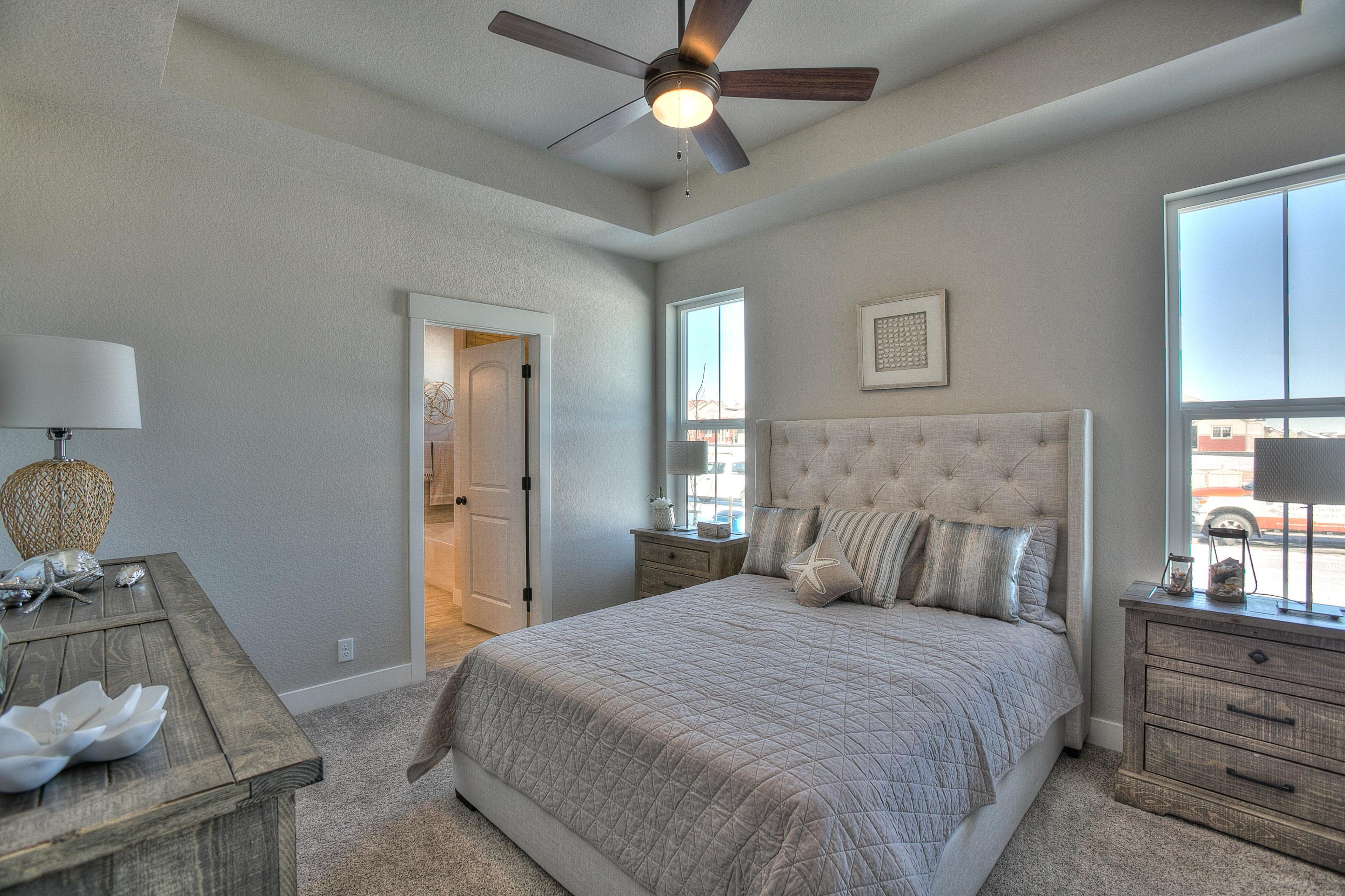 Bedroom featured in the Ambrose By Landmark Homes  in Fort Collins-Loveland, CO