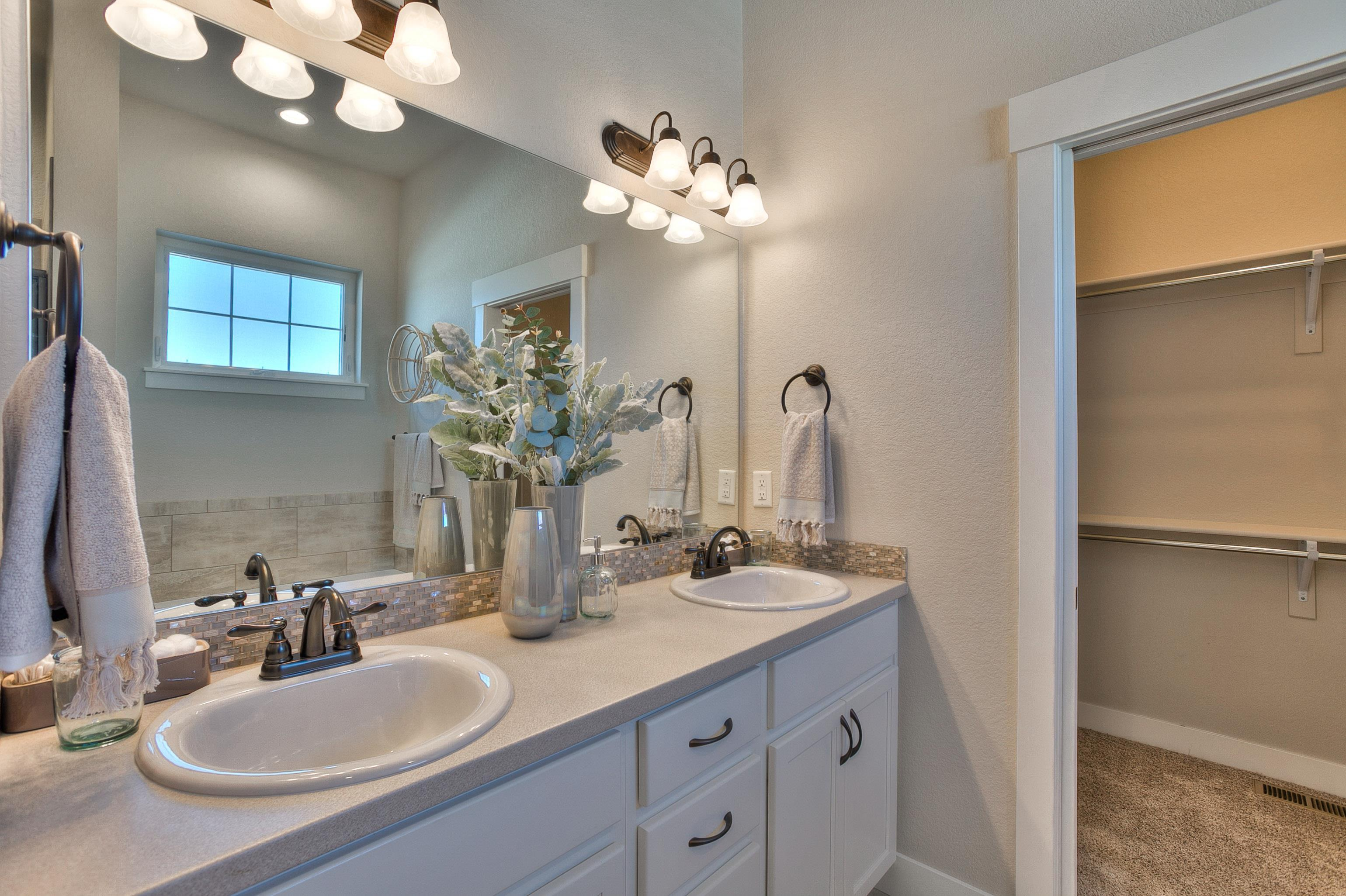 Bathroom featured in the Ambrose By Landmark Homes  in Fort Collins-Loveland, CO