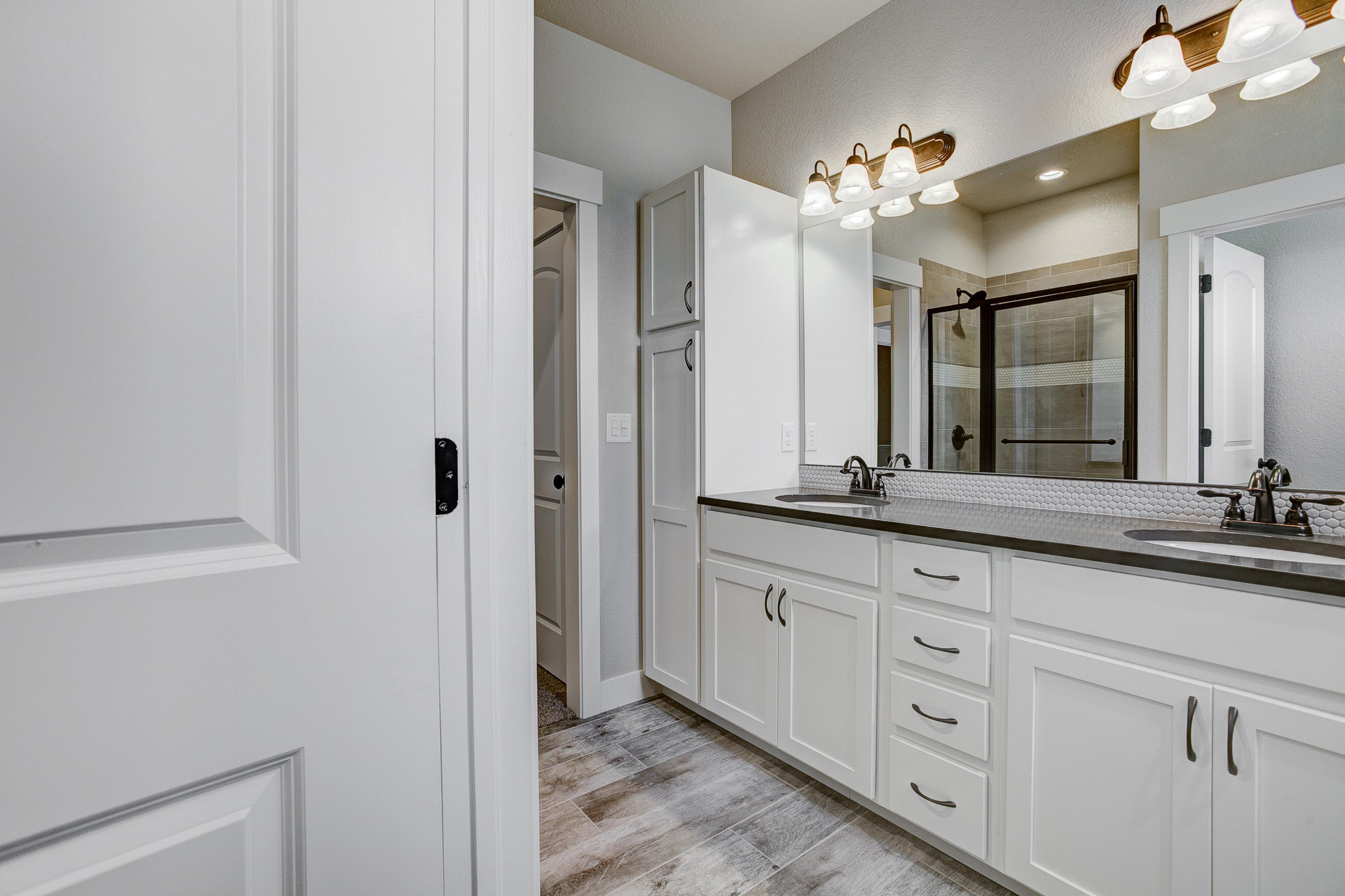Bathroom featured in the Breakwater By Landmark Homes  in Fort Collins-Loveland, CO