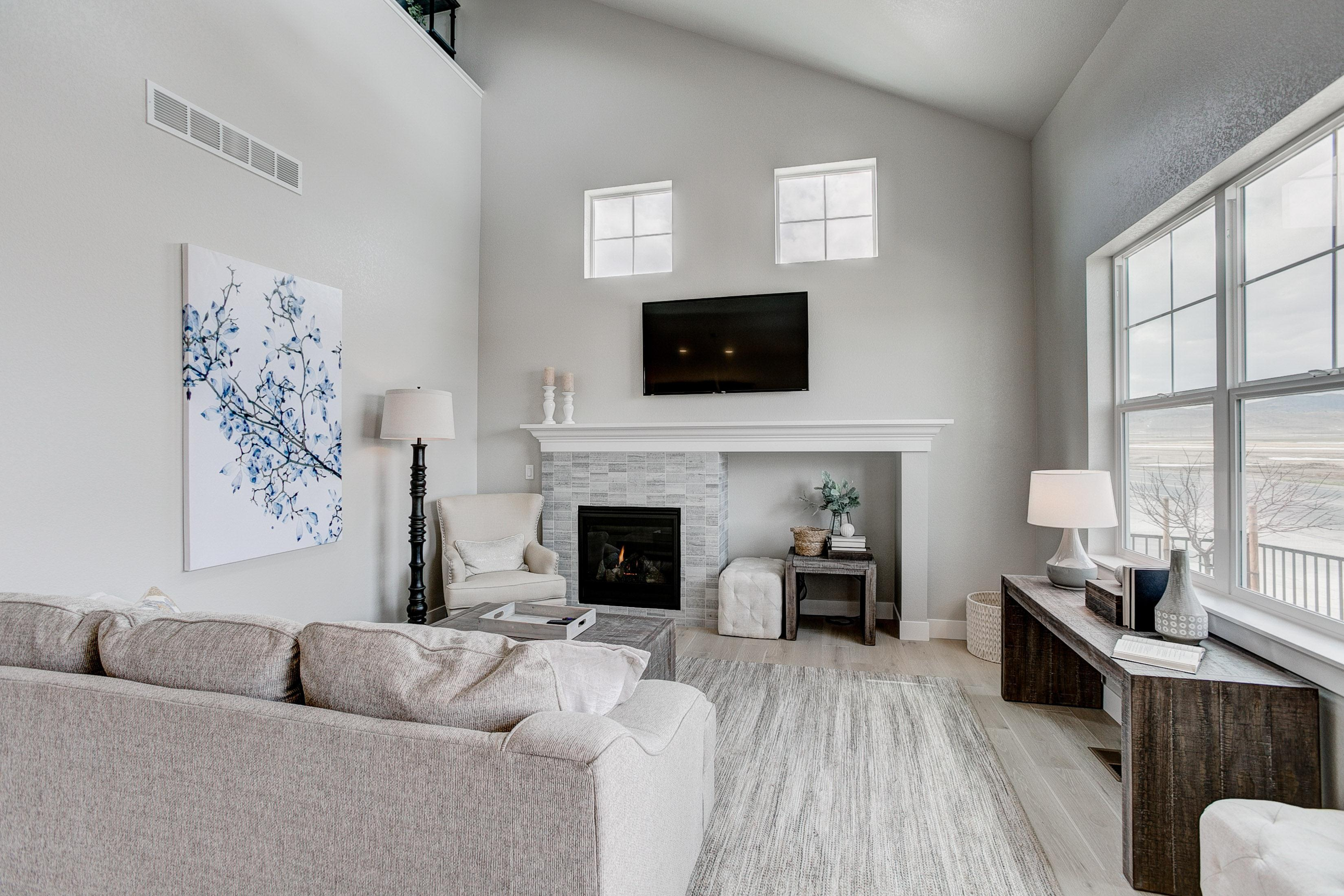 Living Area featured in the Addison By Landmark Homes  in Fort Collins-Loveland, CO