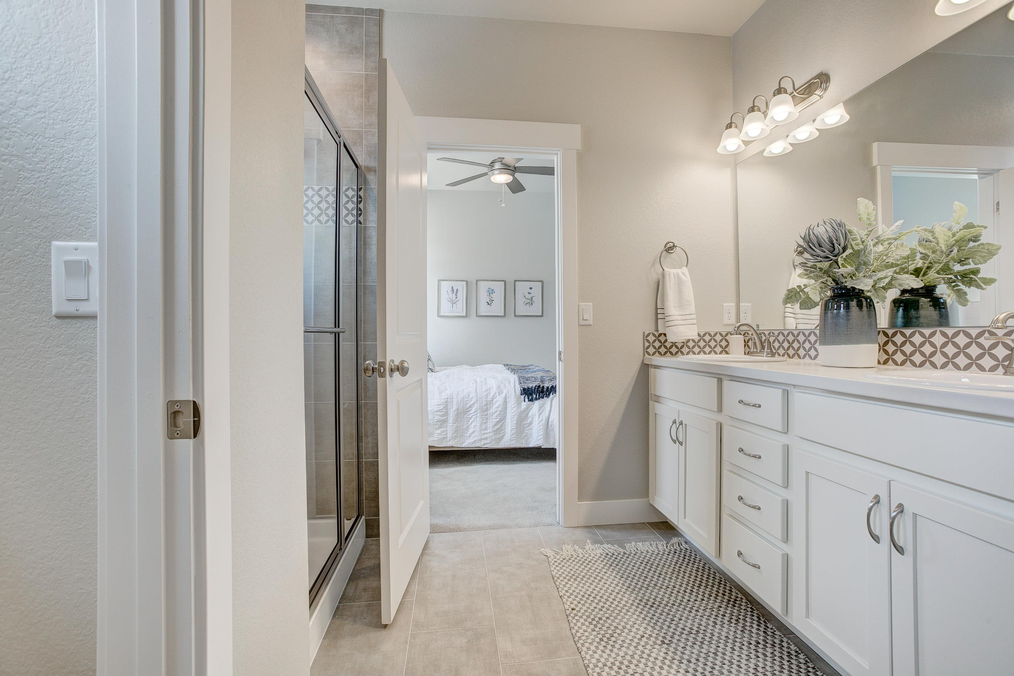 Bathroom featured in the Addison By Landmark Homes  in Fort Collins-Loveland, CO
