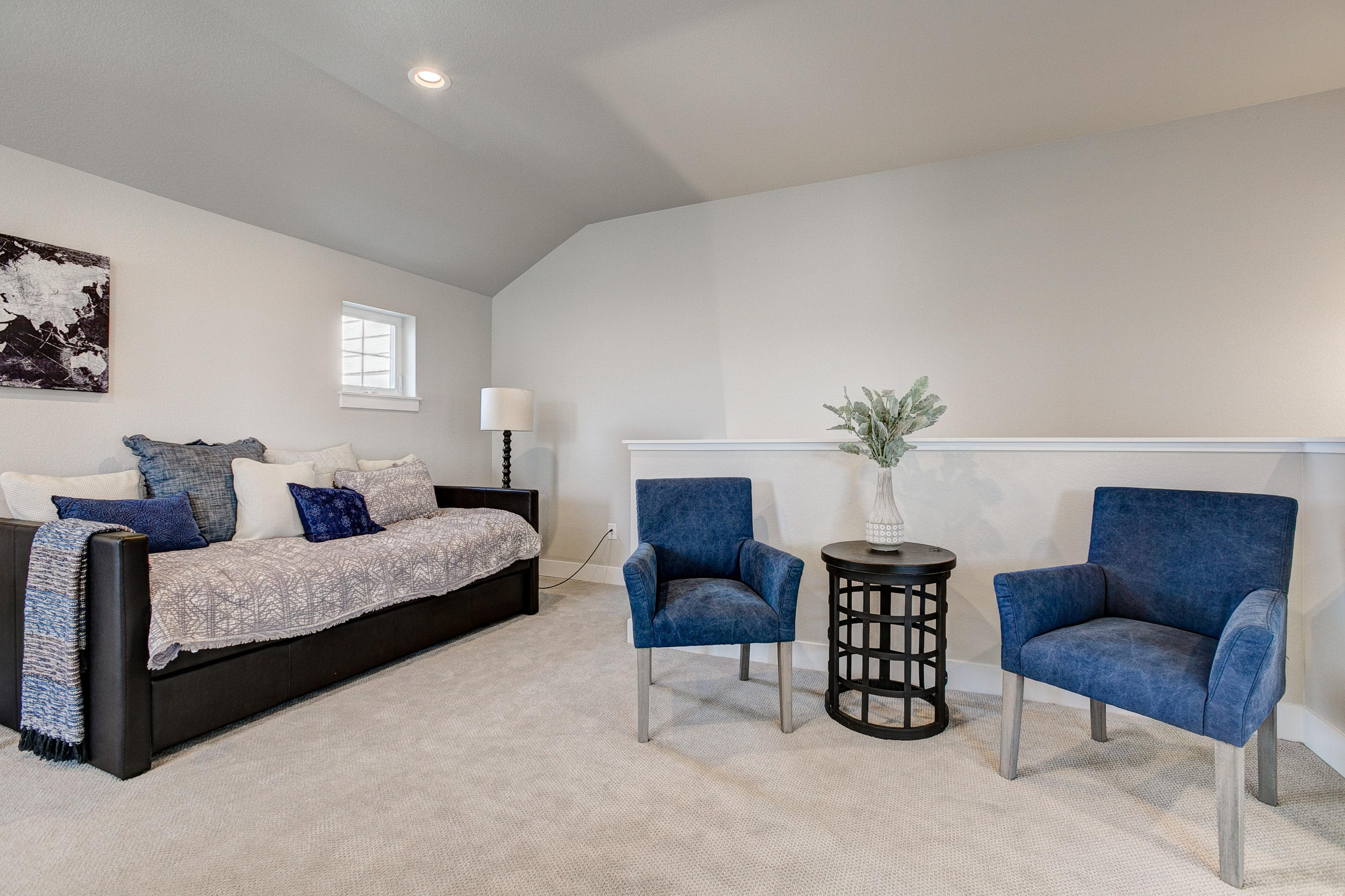 Bedroom featured in the Addison By Landmark Homes  in Fort Collins-Loveland, CO