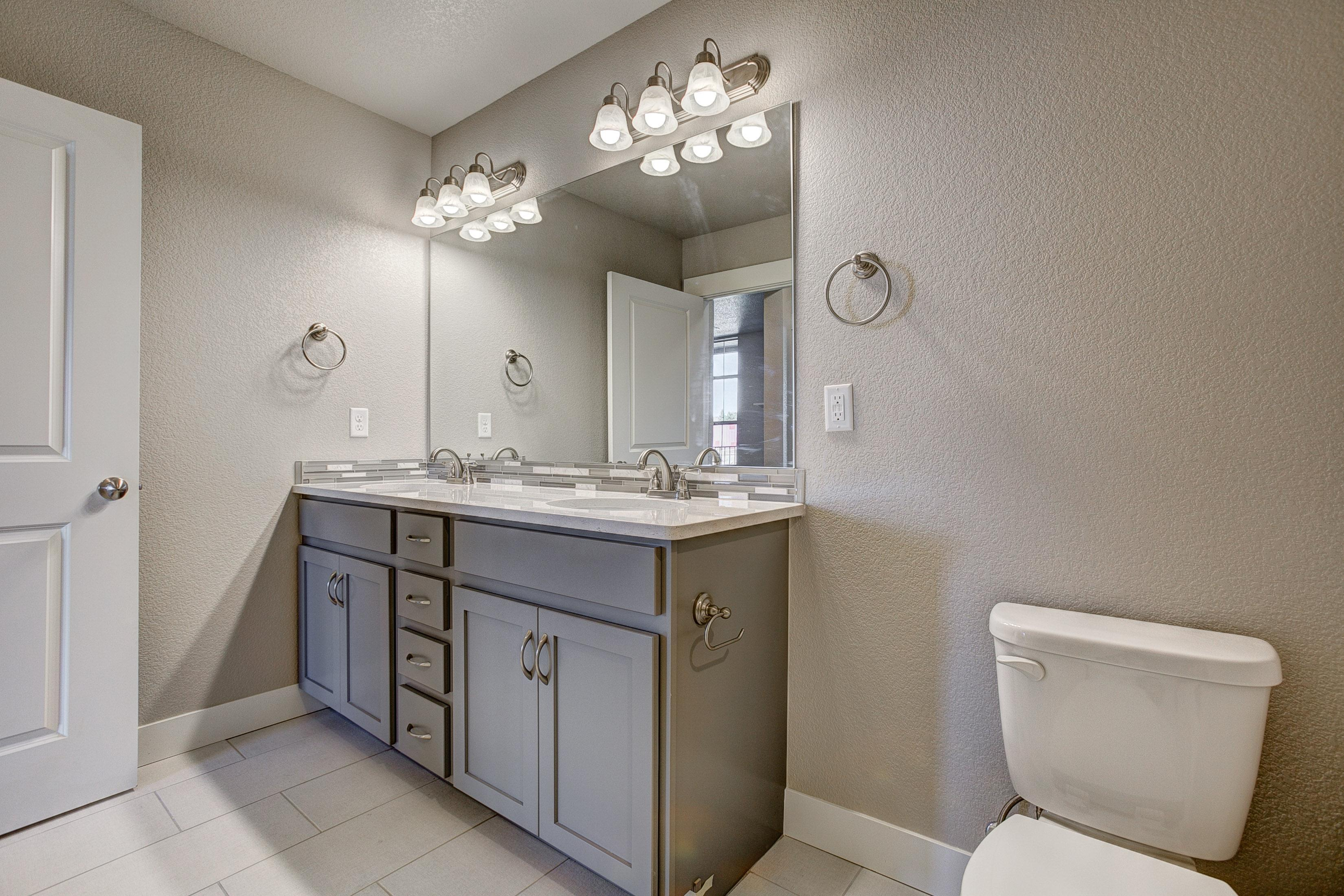 Bathroom featured in the Stanford By Landmark Homes  in Fort Collins-Loveland, CO