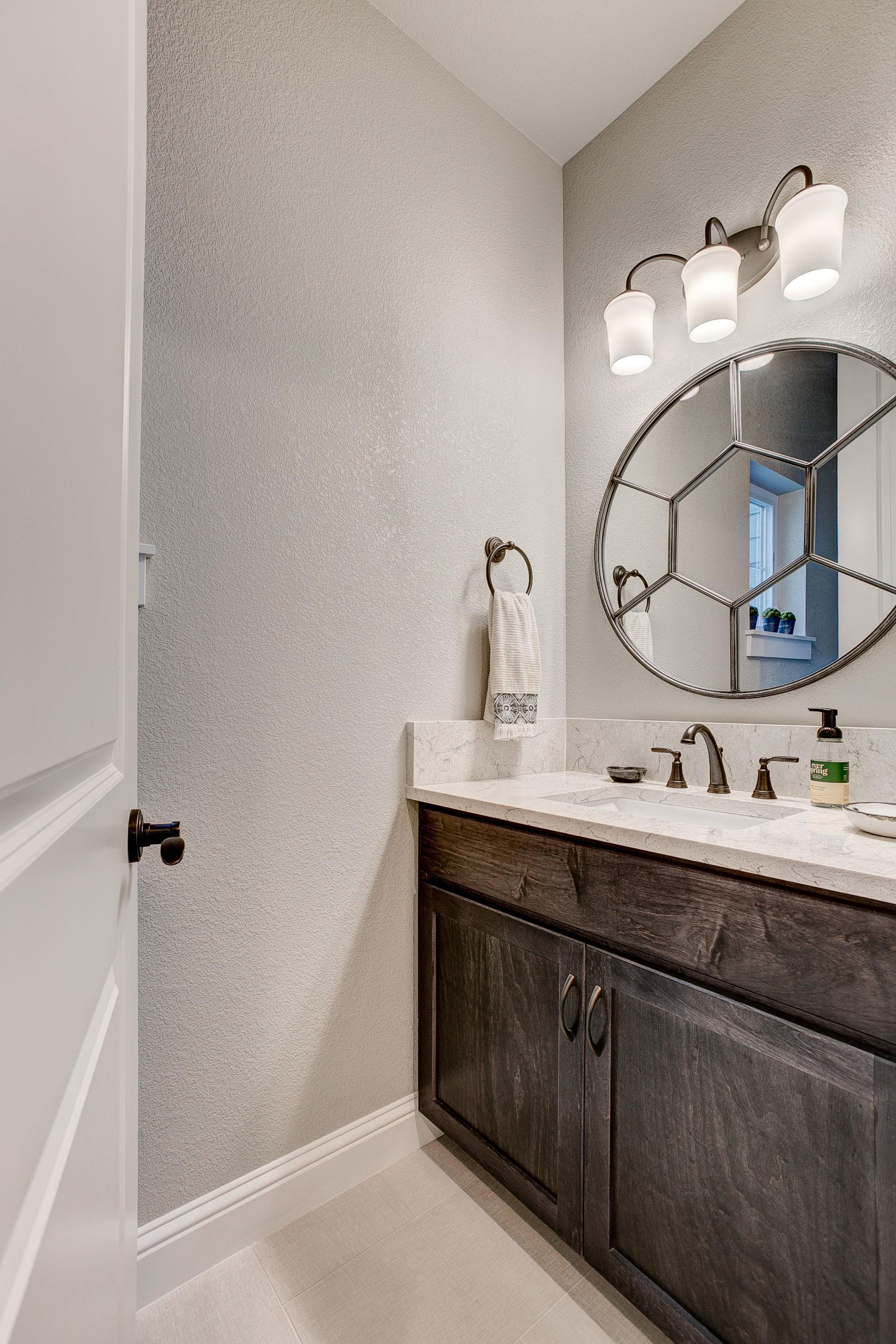 Bathroom featured in the Summerlin By Landmark Homes - CO in Fort Collins-Loveland, CO