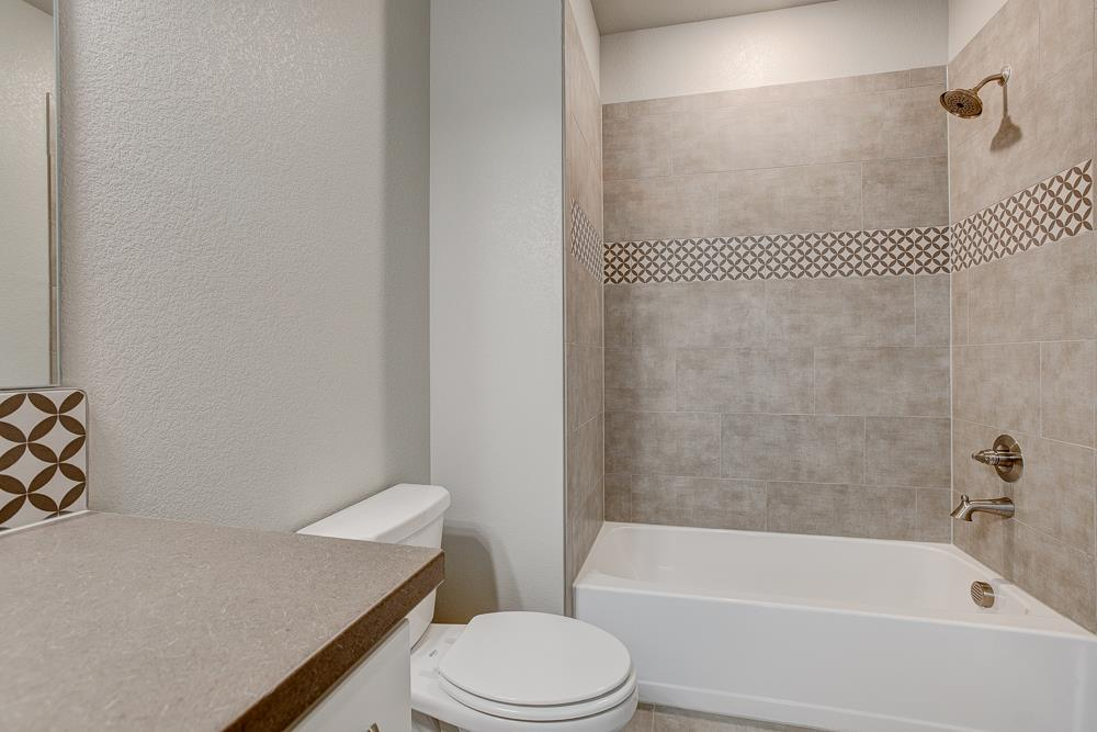 Bathroom featured in the Princeton By Landmark Homes  in Fort Collins-Loveland, CO