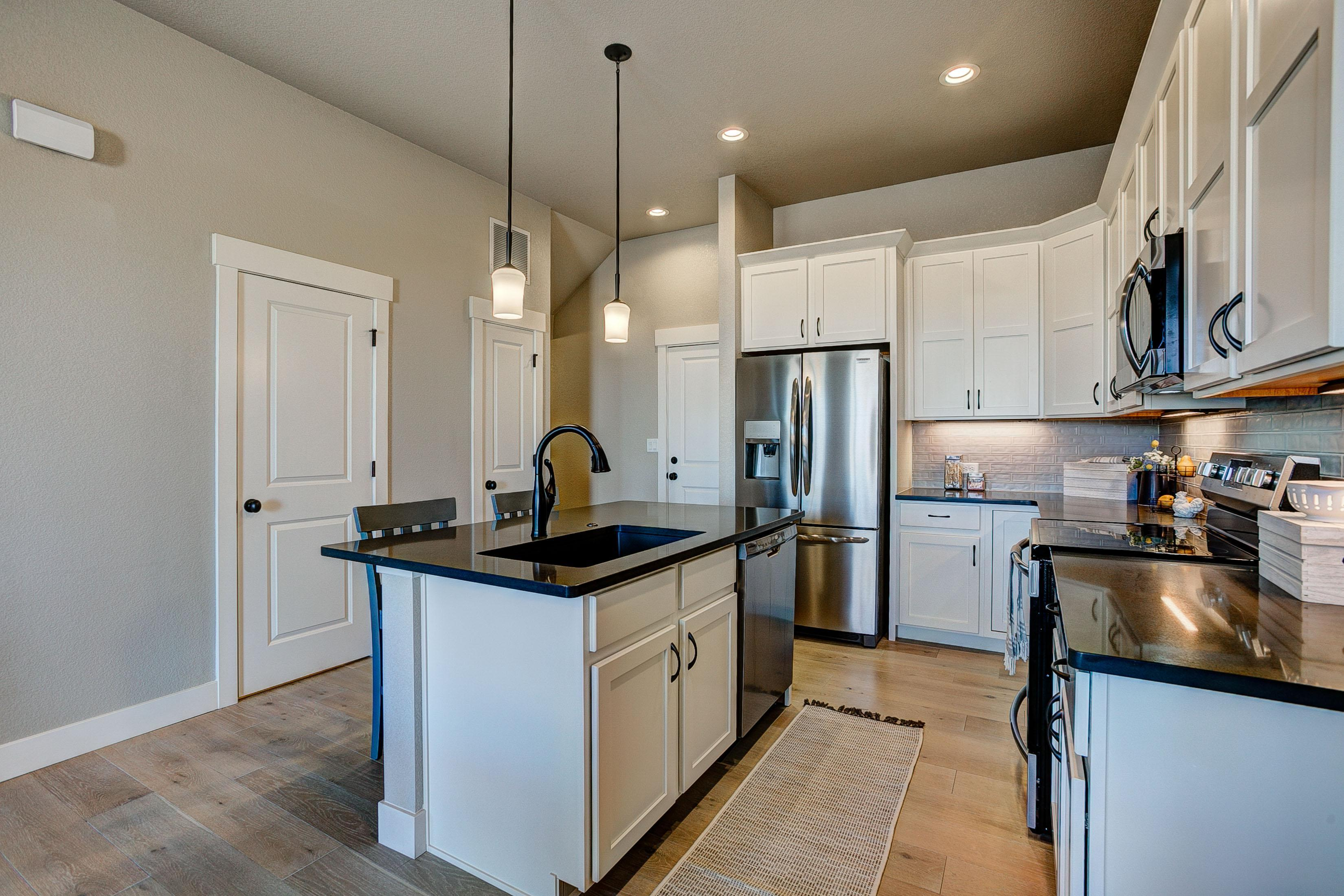 'Timnath Ranch Townhomes' by Landmark Homes - Colorado  in Fort Collins-Loveland
