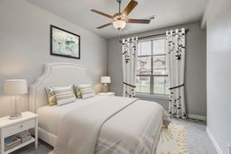 Bedroom featured in the Harvard By Landmark Homes  in Fort Collins-Loveland, CO