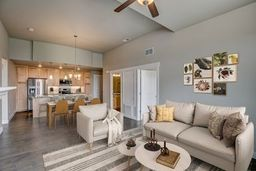 Living Area featured in the Oxford By Landmark Homes  in Fort Collins-Loveland, CO