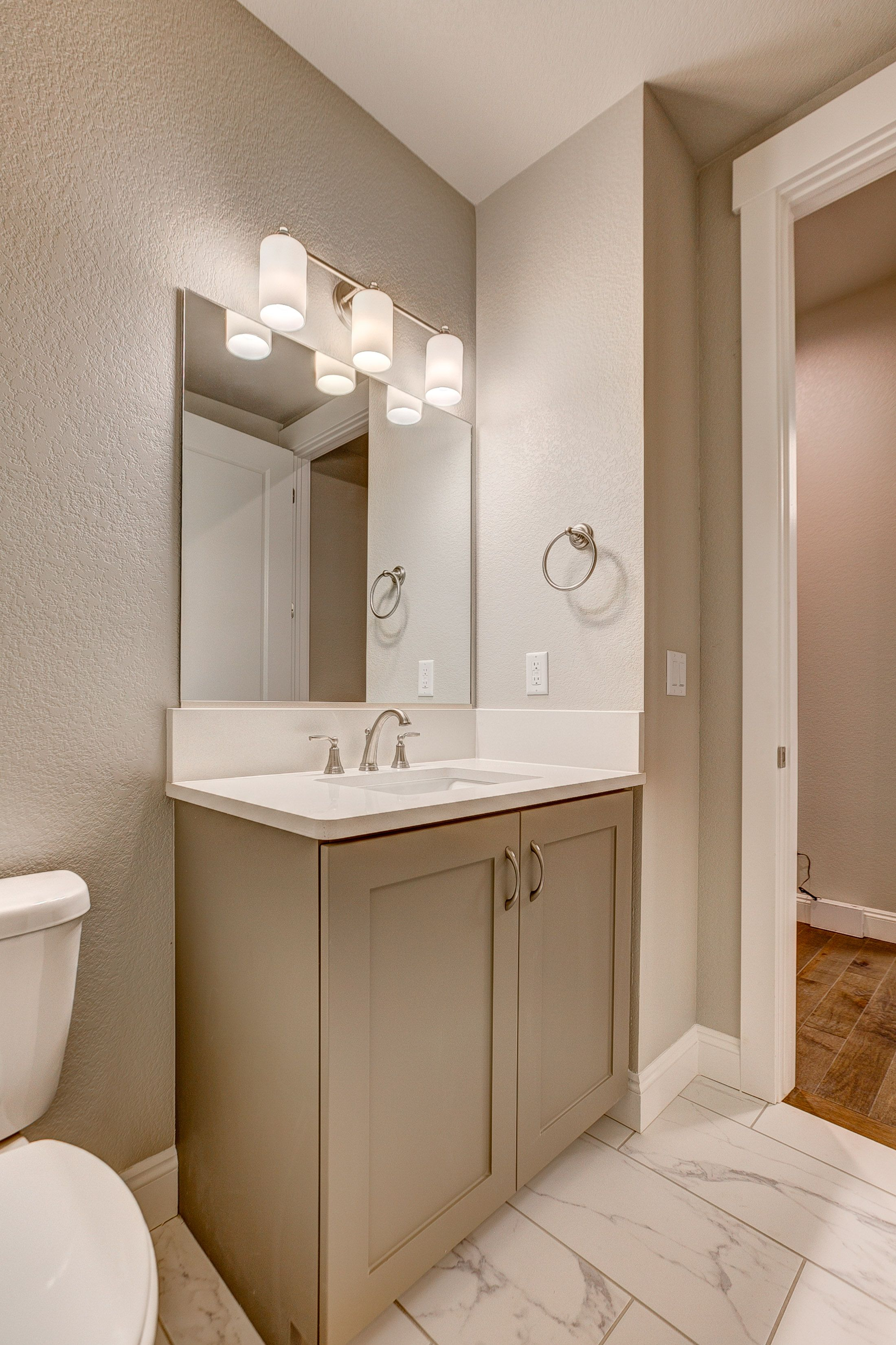 Bathroom featured in the Victoria By Landmark Homes  in Fort Collins-Loveland, CO