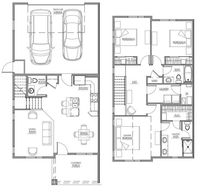 4116 South Park Drive (Timberline)