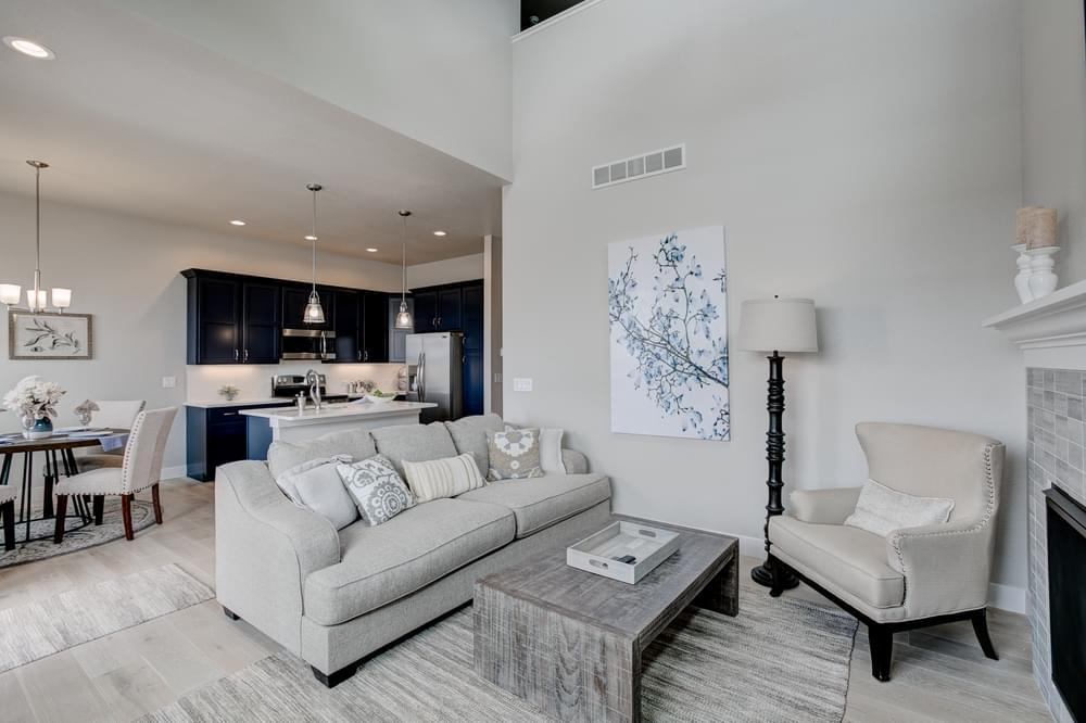 Living Area featured in the Addison By Landmark Homes - CO in Fort Collins-Loveland, CO