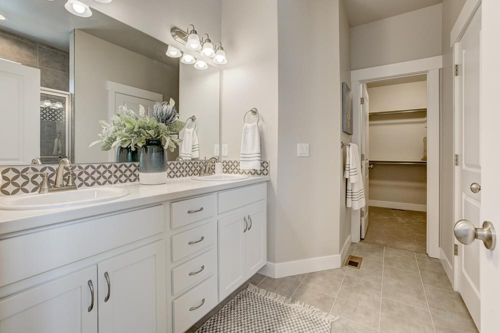 Bathroom featured in the Addison By Landmark Homes - CO in Fort Collins-Loveland, CO