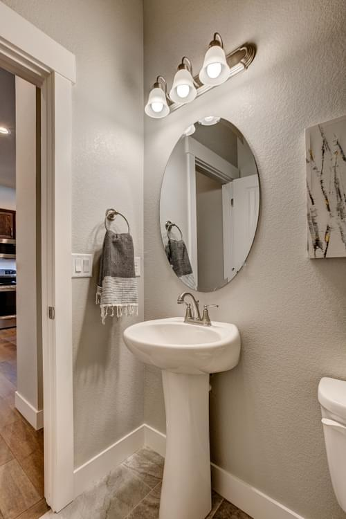 Bathroom featured in the Camden By Landmark Homes - CO in Fort Collins-Loveland, CO
