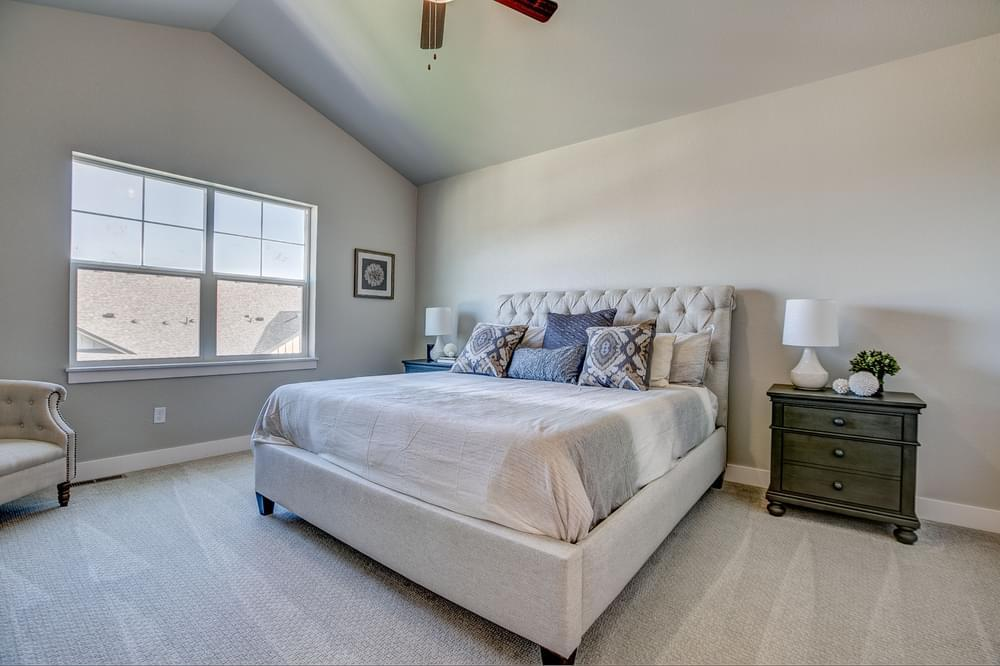 Bedroom featured in the Camden By Landmark Homes - CO in Fort Collins-Loveland, CO