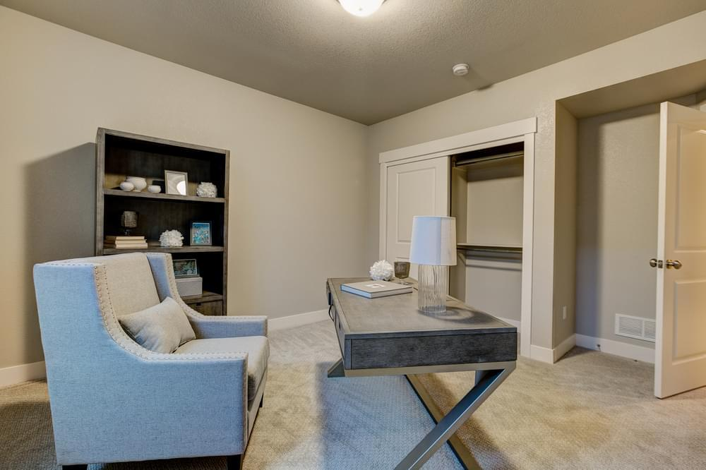Living Area featured in the Camden By Landmark Homes - CO in Fort Collins-Loveland, CO