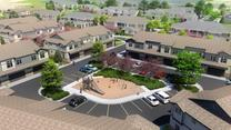 Discovery at The Lakes at Centerra by Landmark Homes - CO in Fort Collins-Loveland Colorado