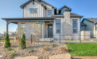 Harmony Townhomes by Landmark Homes - CO in Fort Collins-Loveland Colorado