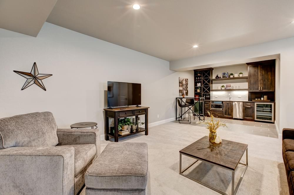 Living Area featured in the Silverdale By Landmark Homes - CO in Fort Collins-Loveland, CO
