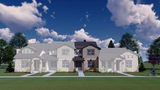 Belmar - Vernazza: Windsor, Colorado - Landmark Homes - CO