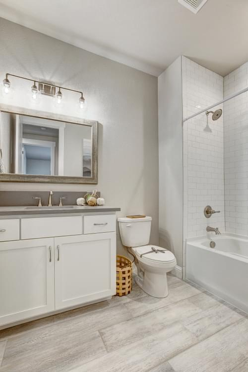 Bathroom featured in the Valencia By Landmark Homes - CO in Fort Collins-Loveland, CO
