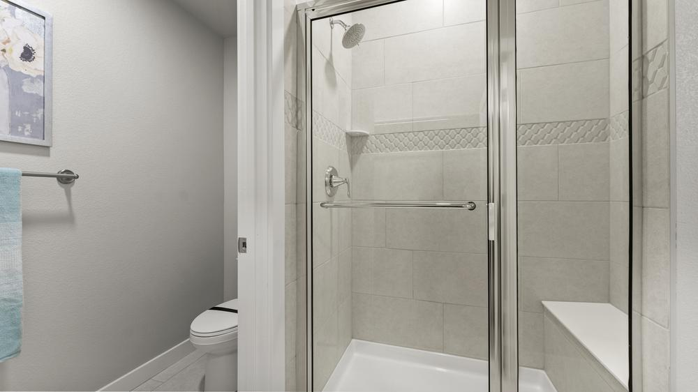 Bathroom featured in the Cascade By Landmark Homes - CO in Fort Collins-Loveland, CO