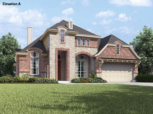 Awesome Walnut Springs At Twin Creeks In Allen, TX, New Homes U0026 Floor Plans By Landon  Homes