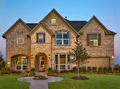 Lexington Country Heritage Series by Landon Homes in Dallas Texas