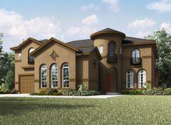 Landonshire Collection - Lexington Country Executive Series: Frisco, Texas - Landon Homes