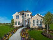 Pecan Meadow by Landon Homes in Dallas Texas