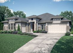 Chesapeake Collection - Lexington Country Executive Series: Frisco, Texas - Landon Homes