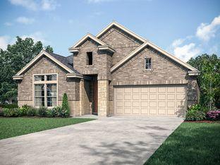 Sherwood Collection - Lexington Country Impression Series: Frisco, Texas - Landon Homes