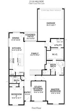 15807 Coral Tree Lane (Hillside Collection)