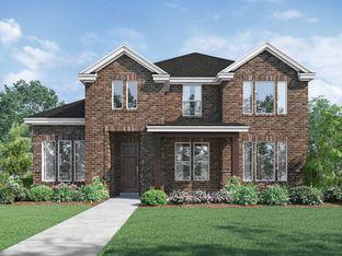 Arcadia Collection - Edgestone at Legacy: Frisco, Texas - Landon Homes