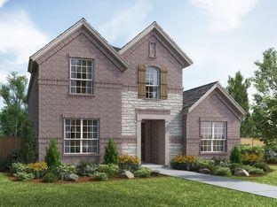 Grove Collection - Edgestone at Legacy: Frisco, Texas - Landon Homes