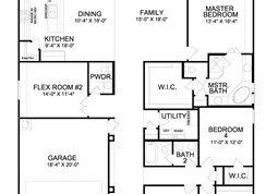 Willow Collection - Magnolia Landing Craftsman Homes 60's: Rowlett, Texas - Landon Homes