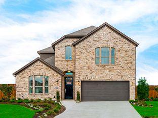 Bradley Collection - Pecan Meadow: Allen, Texas - Landon Homes