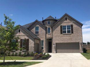 Newbridge Collection - Hollyhock Classic Series: Frisco, Texas - Landon Homes